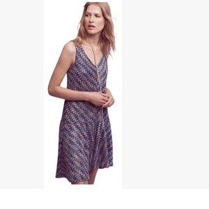 76d185c02c64 Anthropologie Dresses | Tracy Reese Drop Waist Floral Dress | Poshmark